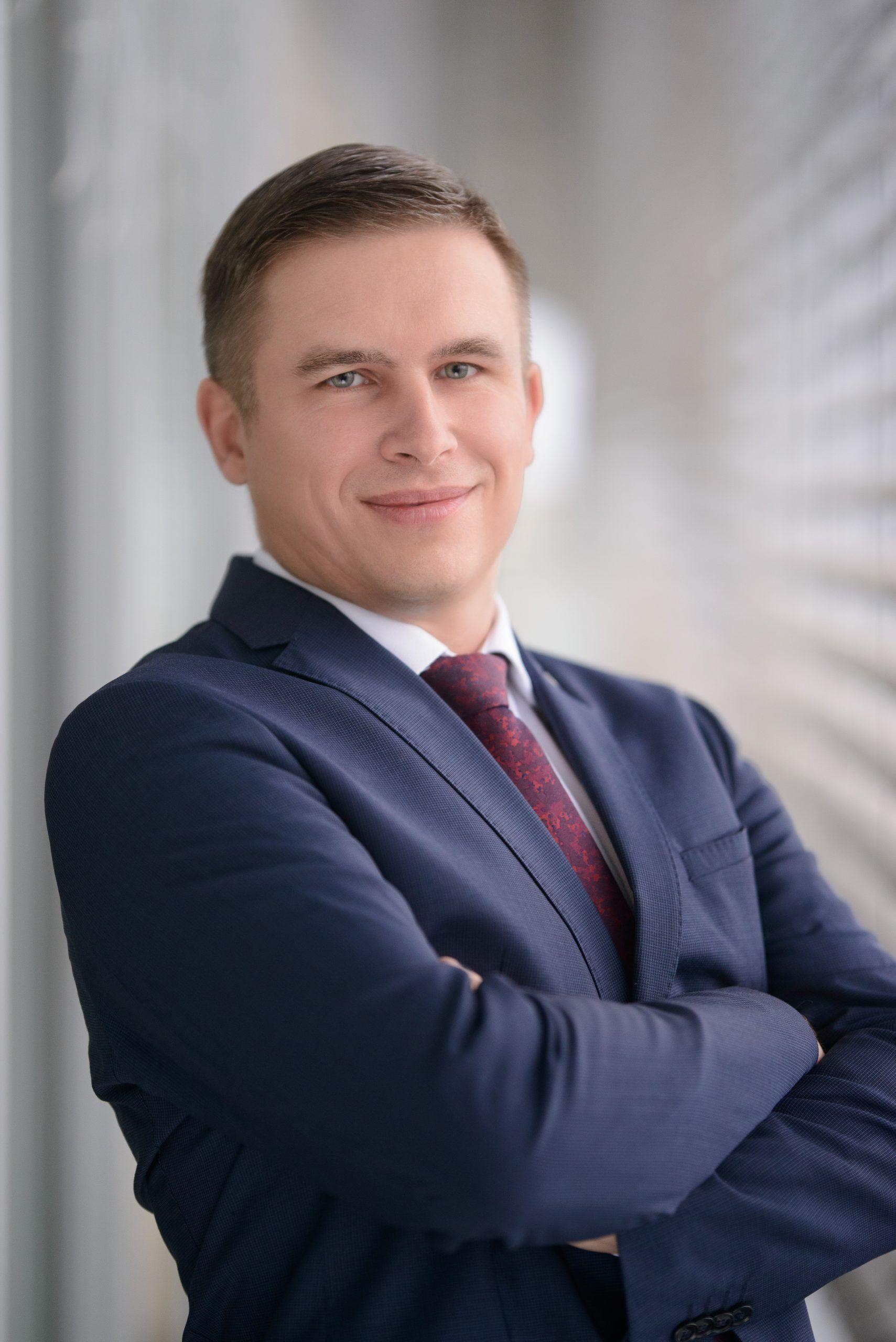 Aurimas Martinkenas